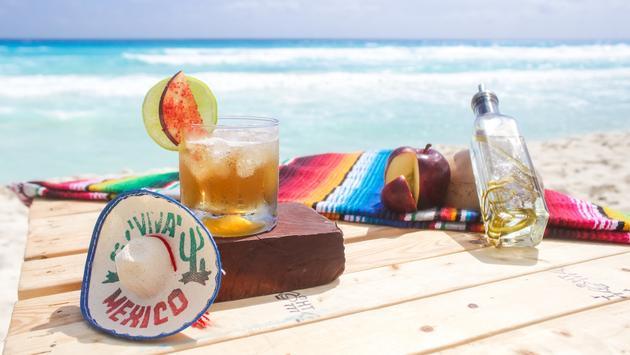 Playa Drink
