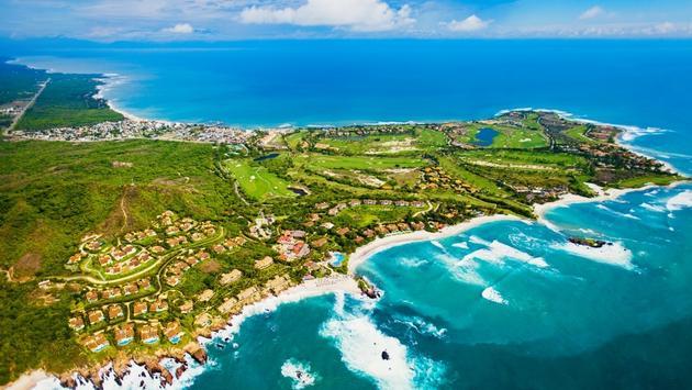 Riviera Nayarit es el principal destino de captación de inversión turística en el país.