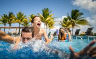 BlueBay Grand Esmeralda, family, pool