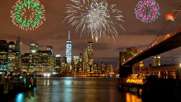 41 Unique Ways New Year's Eve Is Celebrated Around the ...