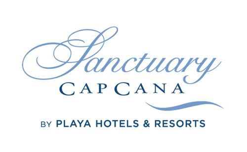 Sanctuary Cap Cana Logo