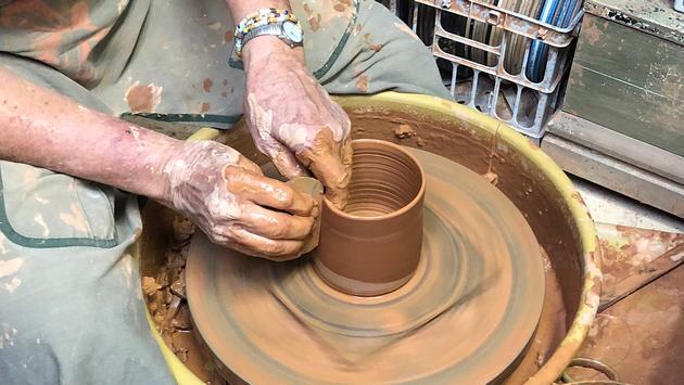 Andaz Scottsdale art program