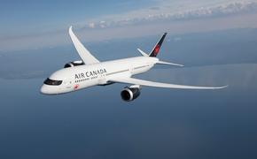 B787-9 Air Canada