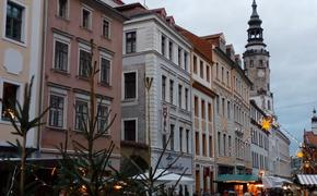 Gorlitz, Germany, Christmas market