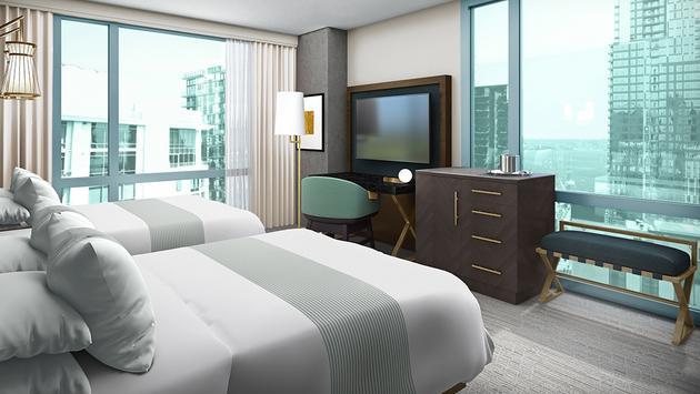Carté Hotel