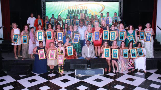 Top 50 experts Jamaica