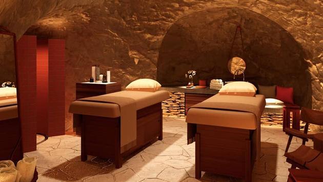 Hotel Xcaret Mexico's Muluk Spa