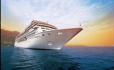 cruise, Oceania, Insignia