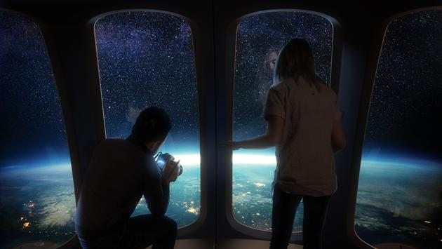 Space Perspective  - 630x355 - Here's How Space Travel is Becoming a Part of the Travel Industry