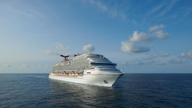 Carnival Cruise Line >> Carnival Cruise Line To Debut Two New Beers Travelpulse