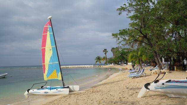 Half Moon Resort, Jamaica