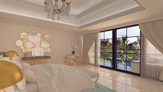 Suite Mansion du Desire Mansion