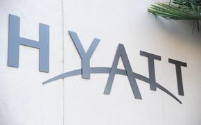 Hyatt hotel in San Jose, California.