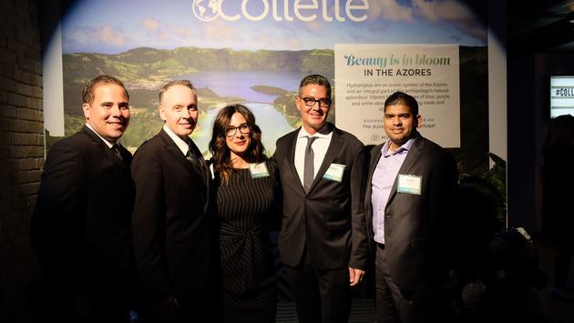 Collette Event, Toronto