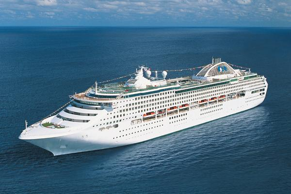 Japan Investigating Possibility of Foul Play in Death of Cruise Passenger