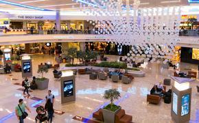 Hartsfield Jackson International airport in Atlanta, Georgia, USA