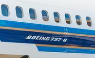 Boeing, 737-8 Max, plane