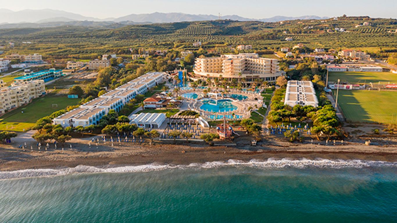 AMResorts to Manage Three Resorts in Greece