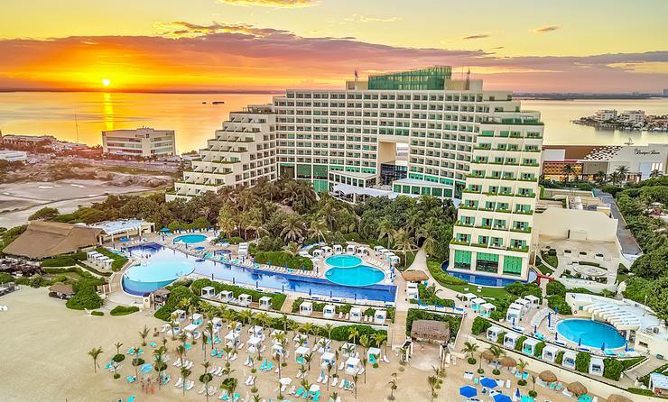 le Live Aqua Cancun