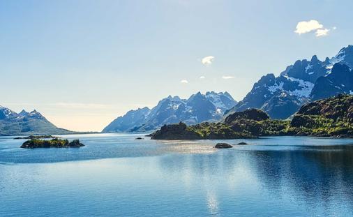 Hurtigruten: Norway Coast Cruise