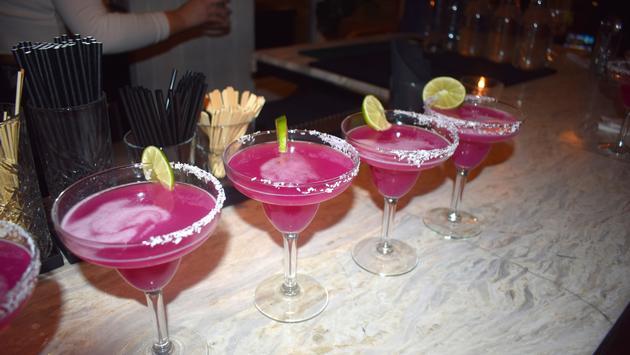 Cocktails, évènement Visit Arizona à Montréal