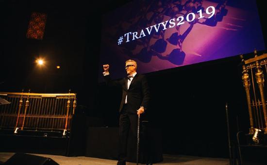 2019 Travvy Awards, Travvys, Mark Murphy