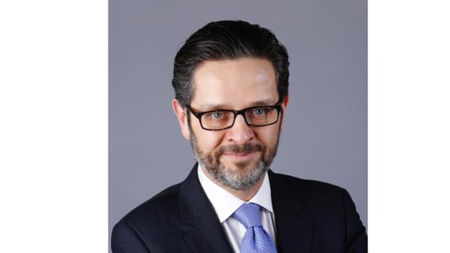 Dernière heure: Derek Llyod est nommé vice-président ventes, Amérique du Nord