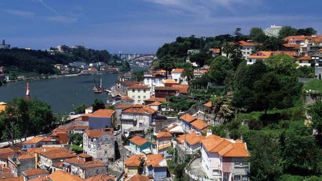 Abercrombie & Kent - Portugal