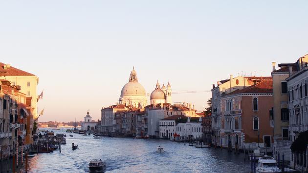 Abercrombie & Kent - Italy