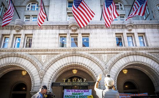 Trump International Hotel, Washington, DC