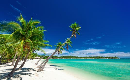Save up to 45% at the Pearl Resort Fiji with Excite Holidays!