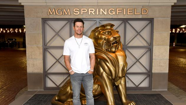 Mark Wahlberg, MGM Springfield