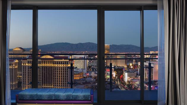 Cosmopolitan Las Vegas Suite