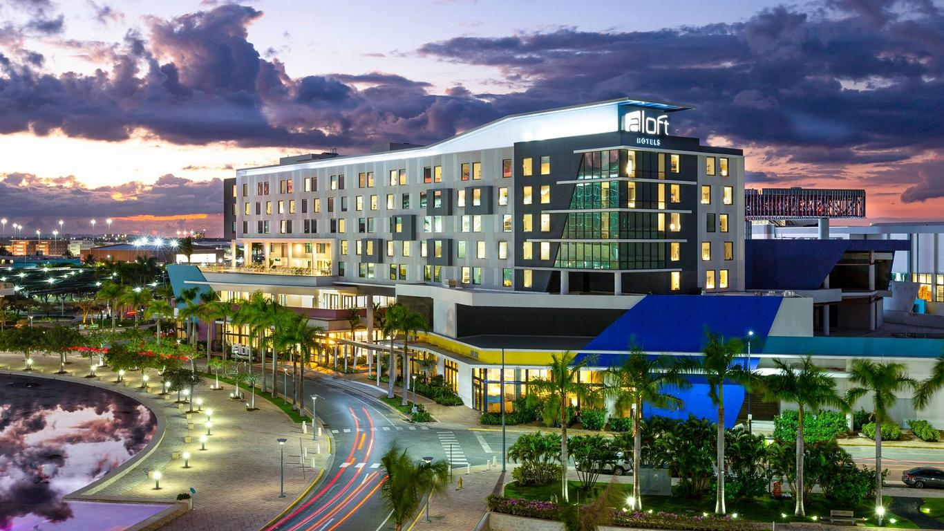 Marriott Attains Record Growth in Caribbean, Latin America