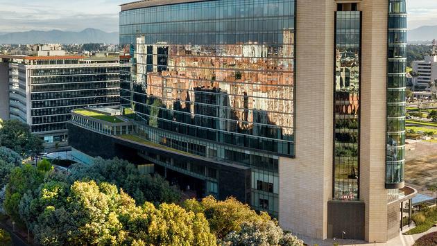 Grand Hyatt Bogota