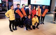 Hong Kong Event Toronto
