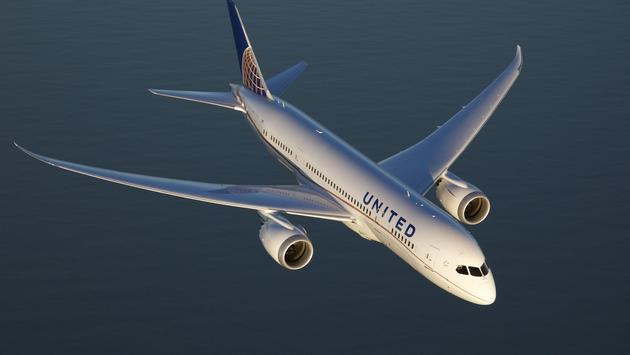United Airlines Announces San Francisco Expansion