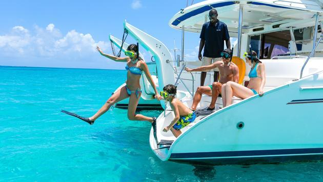 Nassau Paradise Island