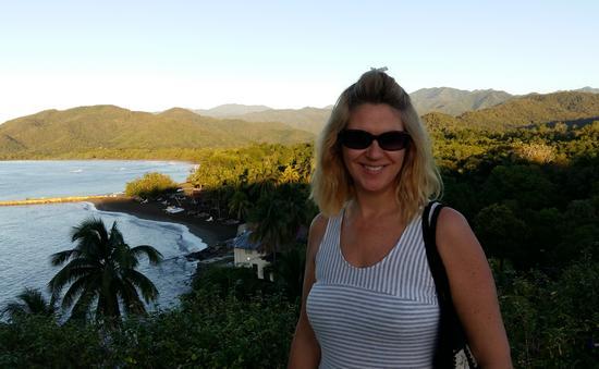 Stéfanie Lafleur, conseillère en voyage