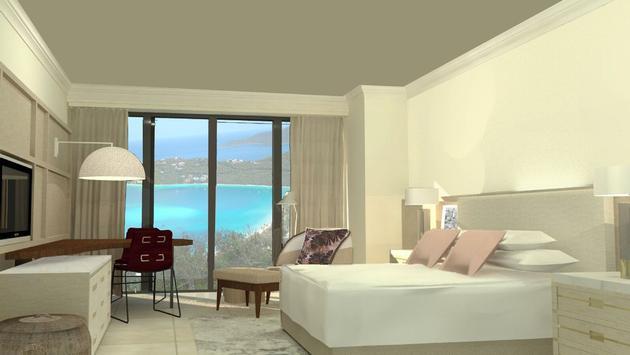 Ritz Carlton St. Thomas room