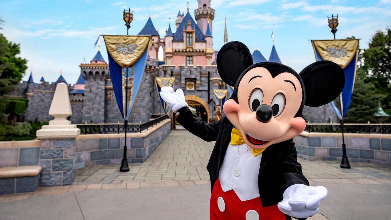 Disneyland to California Governor: Let Us Open