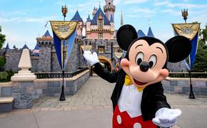 "Mickey says ""See ya real soon"" as Disneyland plans reopening."
