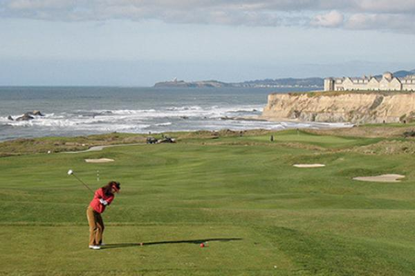 Ritz-Carlton Fined $1.6 Million in Beach Violations in California