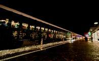 Grand Canyon Railway & Hotel Polar Express