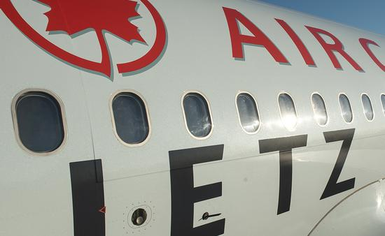 Air Canada Introduces Jetz for Intimate Flying