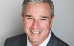 Jeff Martin, vice-président directeur et chef de l'exploitation de WestJet