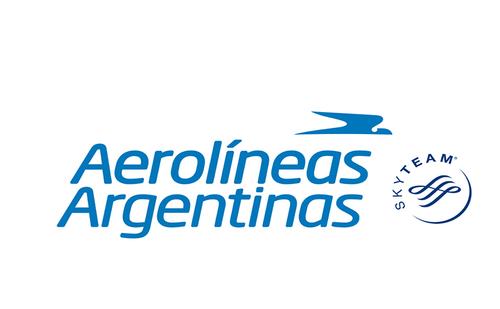 Aerolineas Argentinas Logo USE