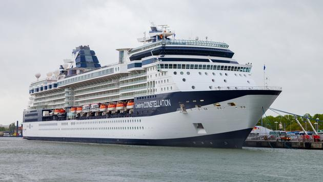 Cruises From Tampa >> Celebrity Cruises Brings The Celebrity Revolution To Tampa