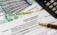 Application for the Paycheck Protection Program, part of federal aid included in the CARES Act.