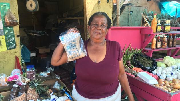 Musgrave Market, Port Antonio, Jamaica